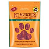 Pet Munchies - Filetes Pechuga Pato, 0.1KG