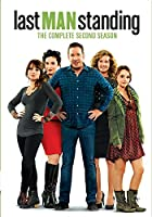 Last Man Standing Season 2 [DVD] [Import]