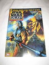 Star Wars Galaxy #7 Spring 1996 Shadows of the Empire Novel Comics N64 Game