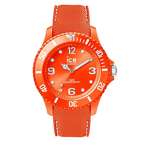 Ice-Watch - ICE sixty nine Orange - Men's wristwatch with silicon strap - 013619 (Large)