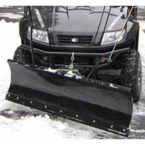 Kymco UXV 500 Schneeschild 150 cm Komplettset