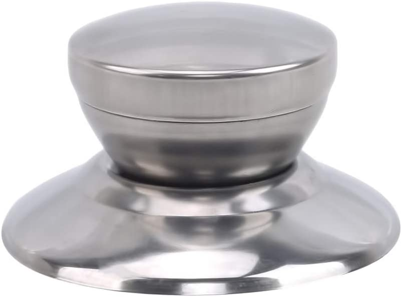 Cngstar Cookware Universal Replacement Lid Knob Heat Resistant S
