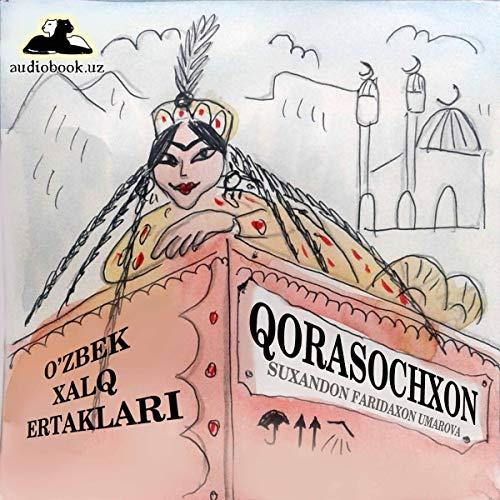 『Qorasochxon (Russian Edition)』のカバーアート