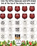Immagine 1 back off funny glass coffee