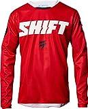 Jersey Shift Whit3 Ninety Seven