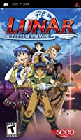 Lunar: Silver Star Harmony Limited Edition (輸入版) - PSP