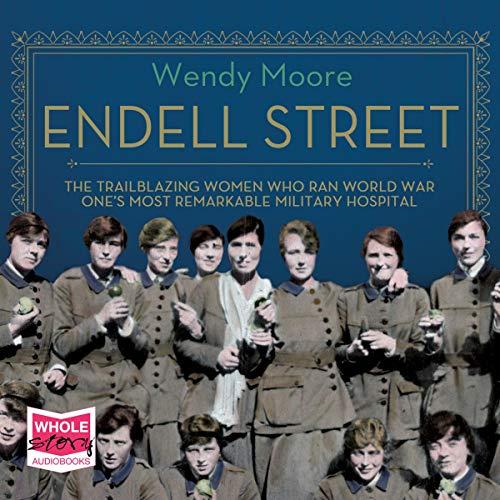 Endell Street cover art