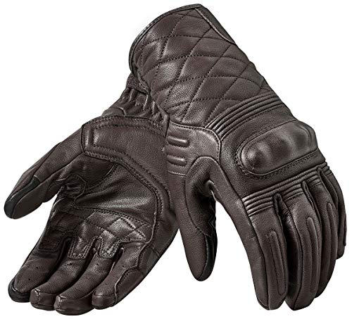Revit Handschuhe Monster 2, Farbe dunkel braun, Größe 3XL