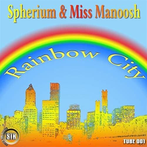 Spherium & Miss Manoosh