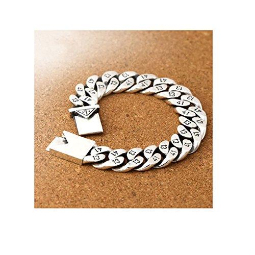Anyeda armbänder Damen Bunt Armband Rosegold Knoten Armband Herren Armband Gravur 1314 Armband 22Cm