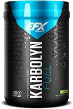 All American EFX Karbolyn Supplement1 kg Green Apple Estimated Price : £ 33,58