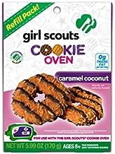 Girl Scouts Basic Refill Coconut Caramel