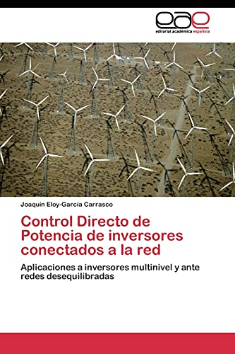 Control Directo de Potencia de inversores...