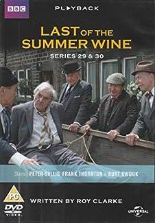 Last Of The Summer Wine - Series 29 & 30