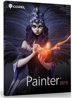 COREL PTR2015MLDPA Corel Painter 2015 - Box pack - 1 user - EDU - Win, Mac - Multi-
