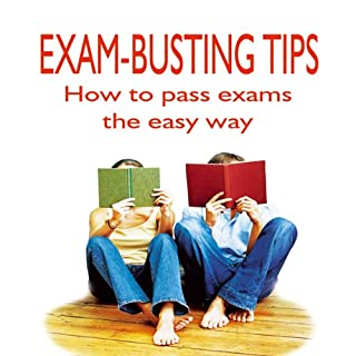 Exam-Busting Tips                   By:                                                                                                                                 Nick Atkinson                               Narrated by:                                                                                                                                 Ben Ottridge                      Length: 36 mins     4 ratings     Overall 2.8