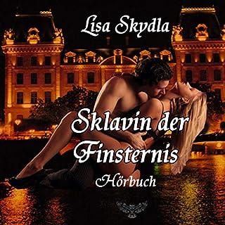 Sklavin der Finsternis Titelbild