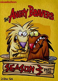 The Angry Beavers: Season 3, Part 1