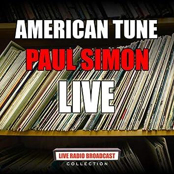 American Tune (Live)