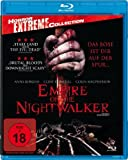 Empire of the Nightwalker - Horror Extreme Collection [Alemania] [Blu-ray]