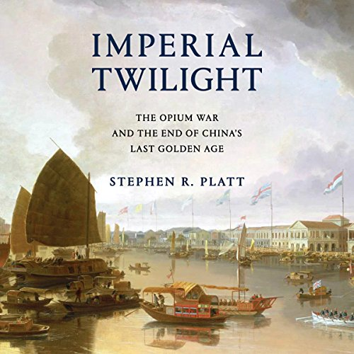 Imperial Twilight cover art