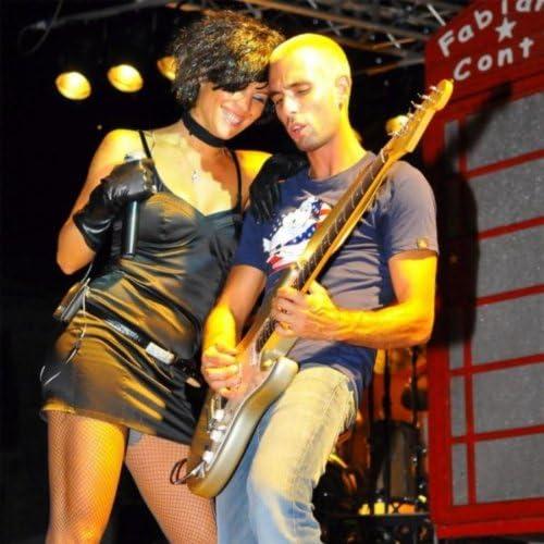 Fabiana Conti & Carlo Emanuele Manca