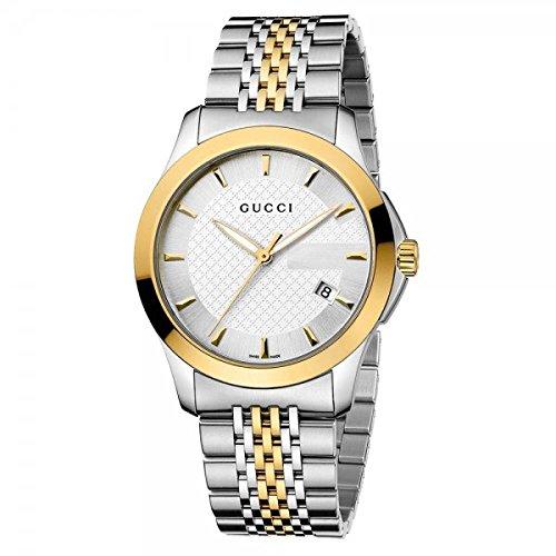 YA126409 - Reloj para Hombre Gucci, sin Tapa