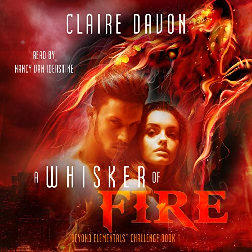 A Whisker of Fire Titelbild