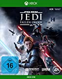 Star Wars Jedi: Fallen Order - Standard Edition - [Xbox One]