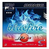 DONIC(ドニック) 卓球 ブルーファイア JP03 裏ソフトラバー レッド 1.8 AL068