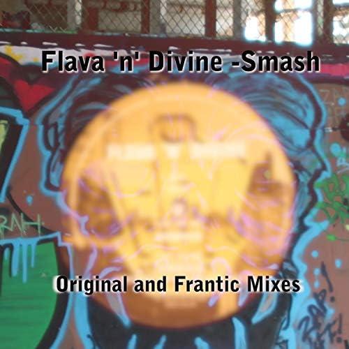 Flava N Divine