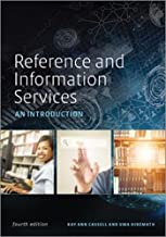 Best reference and information services: an introduction cassell Reviews
