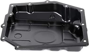 ECCPP Engine Oil Pan Drain Plug Kit fit for 07 08 09 10 11 12 Chrysler Mitsubishi Ram Dodge Jeep V6 2.7L 3.5L 3.7L V8 5.7L 6.1L Cummins Diesel Compatible with 265-818