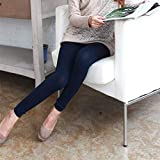 Tivivose Frauen-reizvolle Strumpfhosen Strumpfhosen beiläufige warme dünne hohe elastische Stretch...