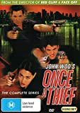 Once A Thief - The Complete Set [Edizione: Australia] [Reino Unido] [DVD]