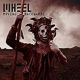 Wheel: Moving Backwards (Lp/180g+Mp3) [Vinyl LP] (Vinyl (Lp+Mp3))