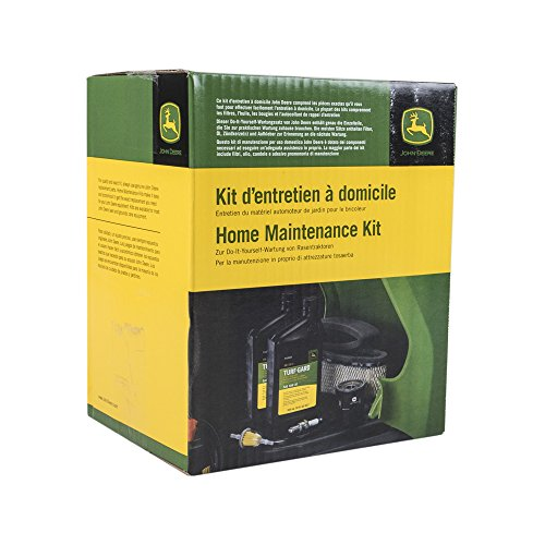John Deere Original Equipment Maintenance Kit #LG263 by John Deere