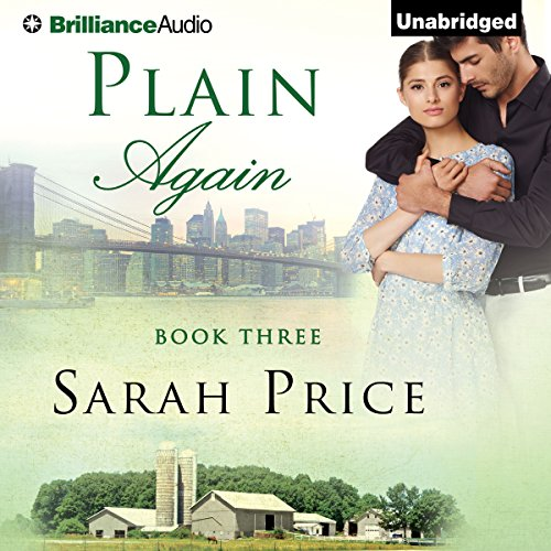 Plain Again cover art