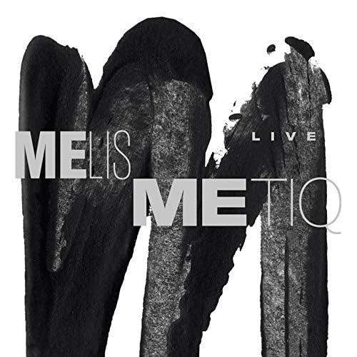 Melismetiq feat. Rick Rosato, Shai Maestro, Arthur Hnatek & Ari Bragi Kárason