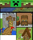 9 Campfire Build Hacks in Minecraft (English Edition)