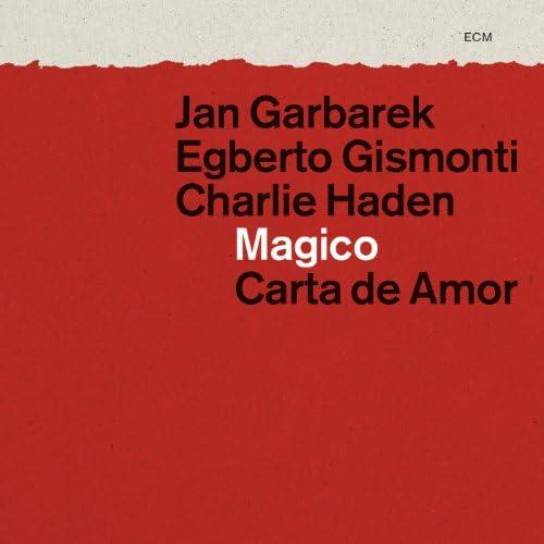 Jan Garbarek, Egberto Gismonti & Charlie Haden