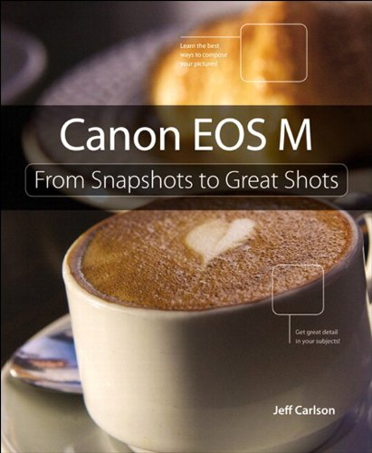 Canon EOS M: From Snapshots to Great Shots (English Edition)