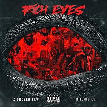 Rich Eyes