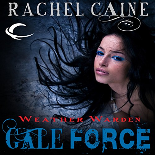 Gale Force Titelbild