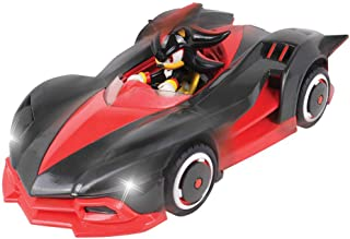 Best NKOK Team Sonic Racing 2.4Ghz Remote Controlled Car with Turbo Boost - Shadow The Hedgehog Review