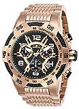 Invicta Men's Speedway Swiss Quartz Watch with Stainless Steel Strap,...