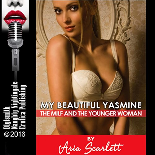 My Beautiful Yasmine audiobook cover art
