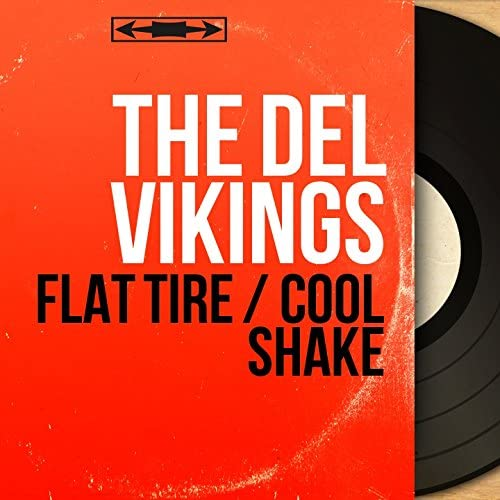 The Del Vikings feat. Carl Stevens & His Orchestra