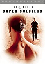 X-Files 4: Mythology - Super [DVD] [1994] [Region 1] [US Import] [NTSC]