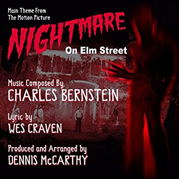 Nightmare On Elm Street - Rhyme/Main Title from the Motion Picture (Charles Bernstein)